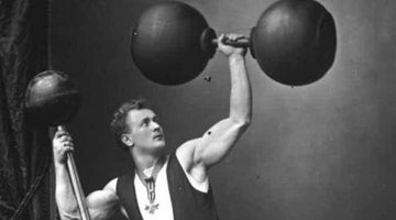 Eugen Sandow: Part 2 – How Strength Affects Society
