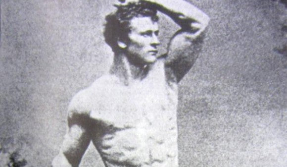 Eugen Sandow: Part 3 – Views on Diet and Exercise