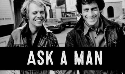 Wolf & Iron Podcast: Ask a Man – How to handle career changes – S01 E04