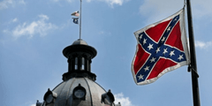 No Sinless Flags: Thoughts on the Confederate Flag and the Power of Redemption - Wolf and Iron
