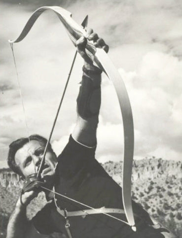 Traditional Archery: Part 1 – Recurve and Longbow