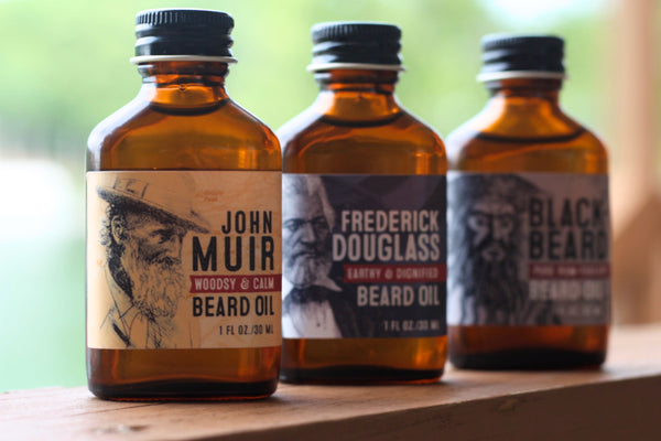 best beard oil manly manliness wolf and iron organic