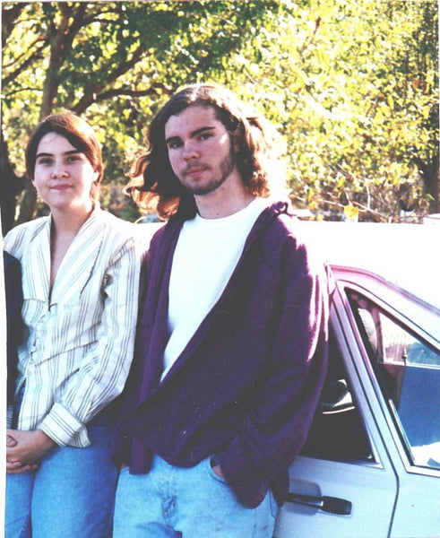 mike and summer yarbrough 1995