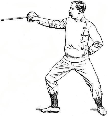 TRThursday: Teddy's Single-Stick Fighting in the White House - Wolf and Iron