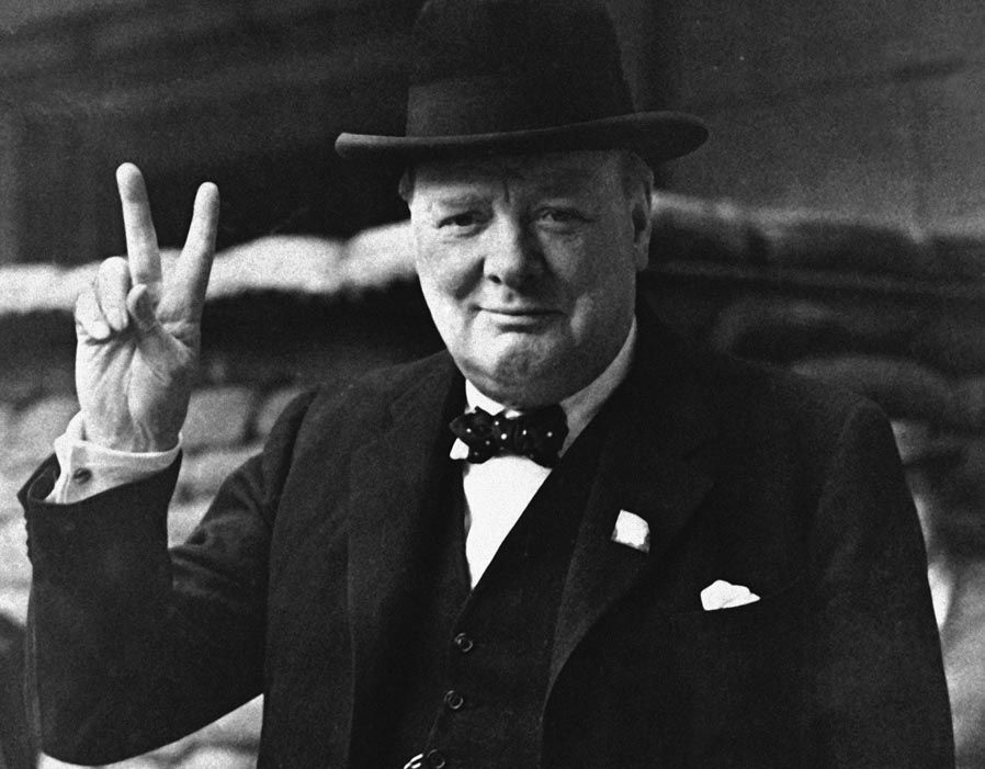 winston churchill blog bulldog wolf and iron