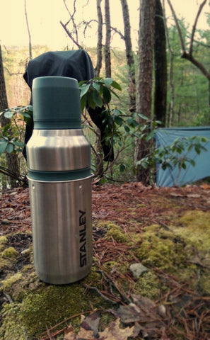 Stanley's Mountain Vacuum Coffee System Review – Wolf & Iron