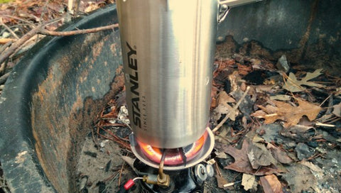 Stanleys Mountain Vacuum Coffee System Review The Wolf Iron Store