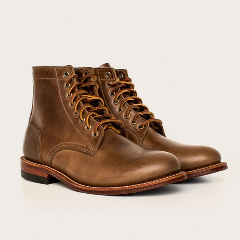 Oak Street Bootmakers creates a great looking Trench Boot