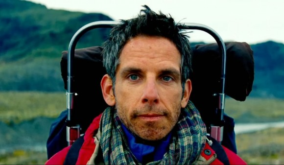 THE SECRET LIFE OF WALTER MITTY - WOLF AND IRON