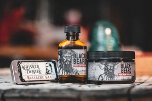 The Beardsman Bundle