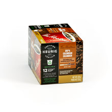 Load image into Gallery viewer, Colombian - K-Cup (12 pack)