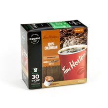 Load image into Gallery viewer, Colombian - K-Cup (30 pack)