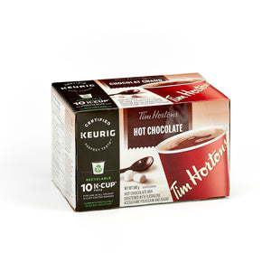 Hot Chocolate - K-Cup (10 pack)