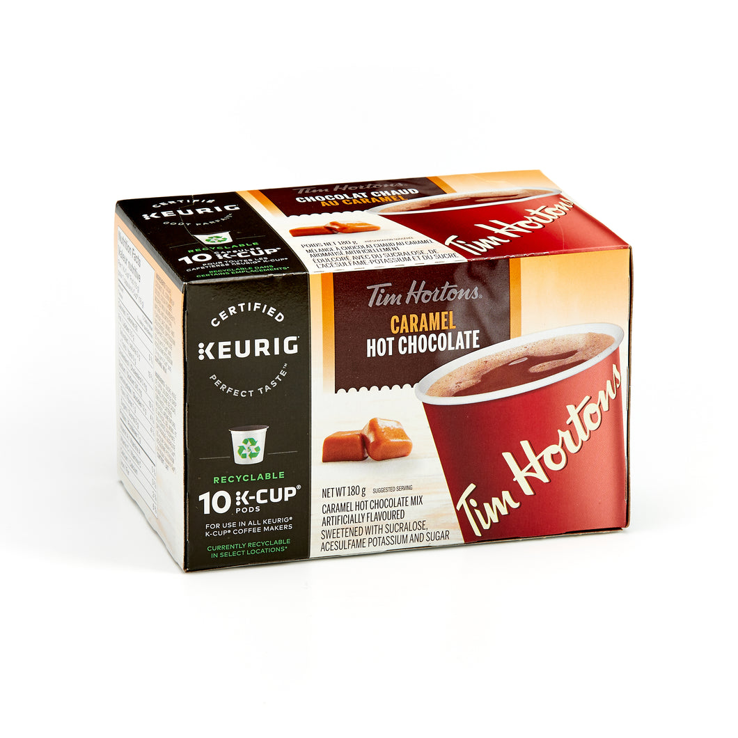 Hot Chocolate Caramel - K-Cup (10 pack)