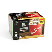 Load image into Gallery viewer, Dark Roast - K-Cup (48 pack)