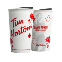 Load image into Gallery viewer, Shawn Mendes Ceramic Tumbler