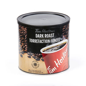 Dark Roast - Canister (875g)