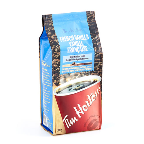 French Vanilla - Bag (300g)