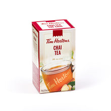 Load image into Gallery viewer, Chai Tea - Box (20 pack)
