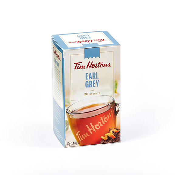 Earl Grey - Box (20 pack)