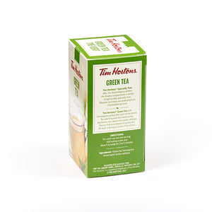 Green Tea - Box (20 pack)