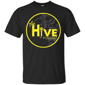 The Hivecast Official Ultra Cotton T-Shirt