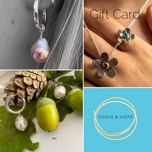 Oddie & Hope Gift Card