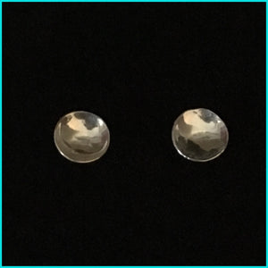 Shine Concave Earrings