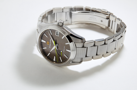 Grand Seiko SBGA429 U.S. Special Edition Soko 2020 Gray