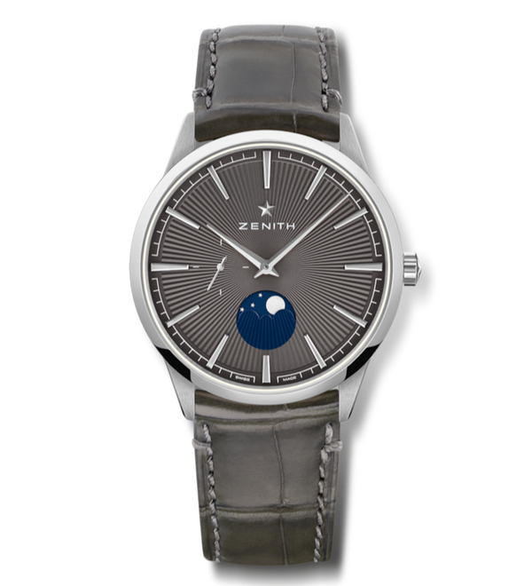 Elite Moonphase 40.5mm