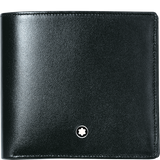 Montblanc Meisterstück 4CC Folding Wallet with Coin Case