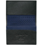 Montblanc UNICEF Edition Business Card Leather holder