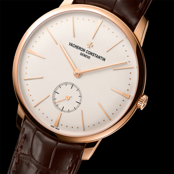 Patrimony Petite Seconds Manual-Winding