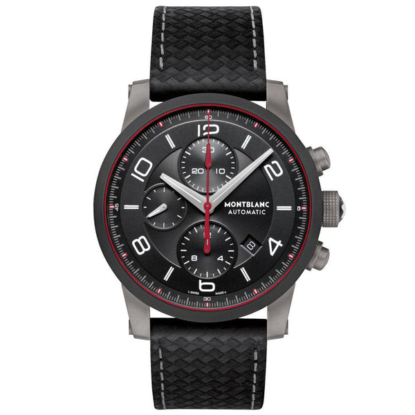 Timewalker Urban Speed Chronograph Automatic