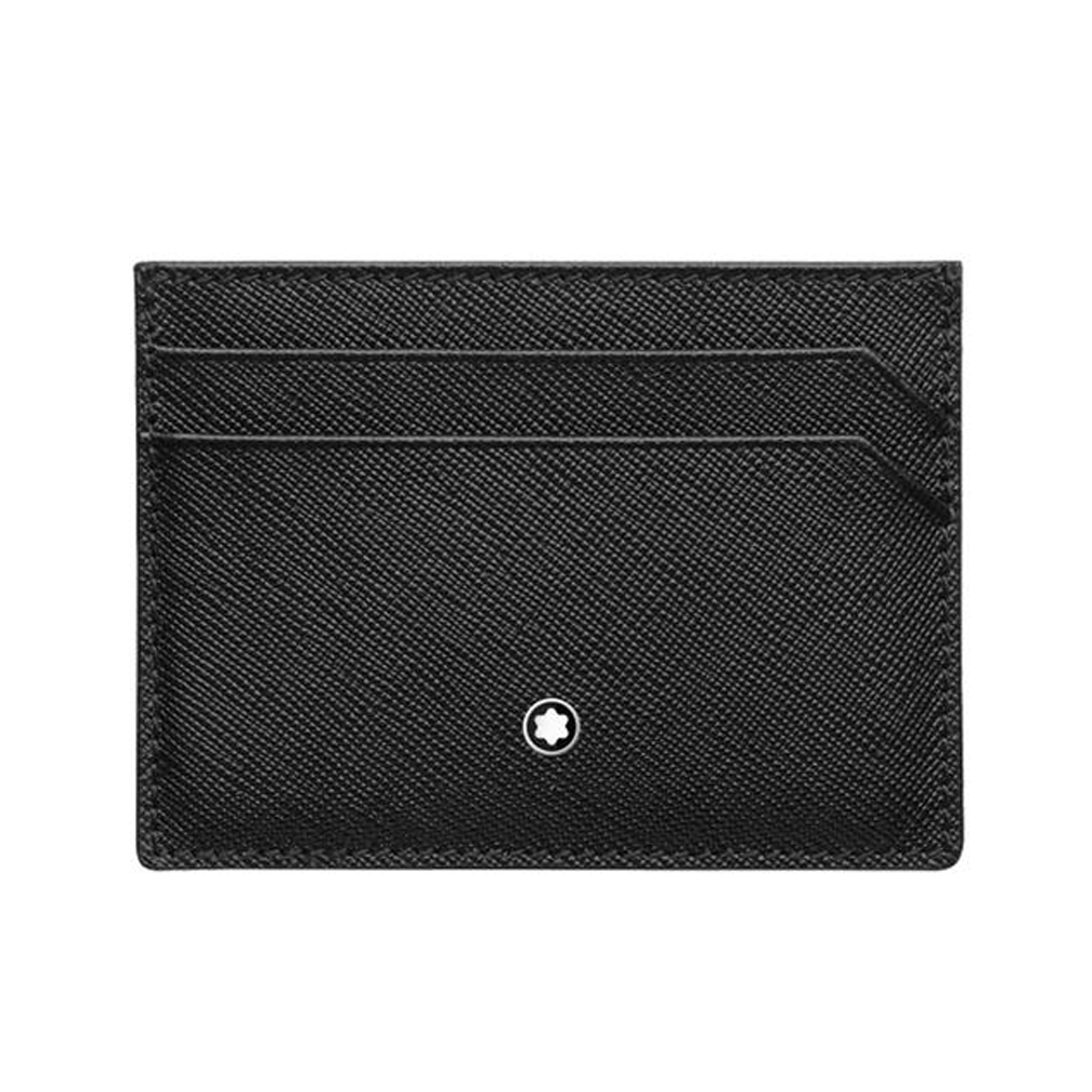 Sartorial Leather 5-pocket card holder