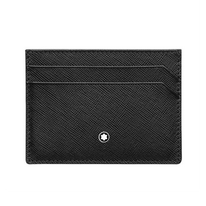 Montblanc Sartorial Leather 5-pocket card holder