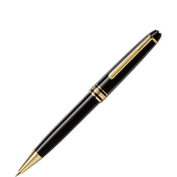 Montblanc Meisterstück Mechanical Pencil Yellow Gold