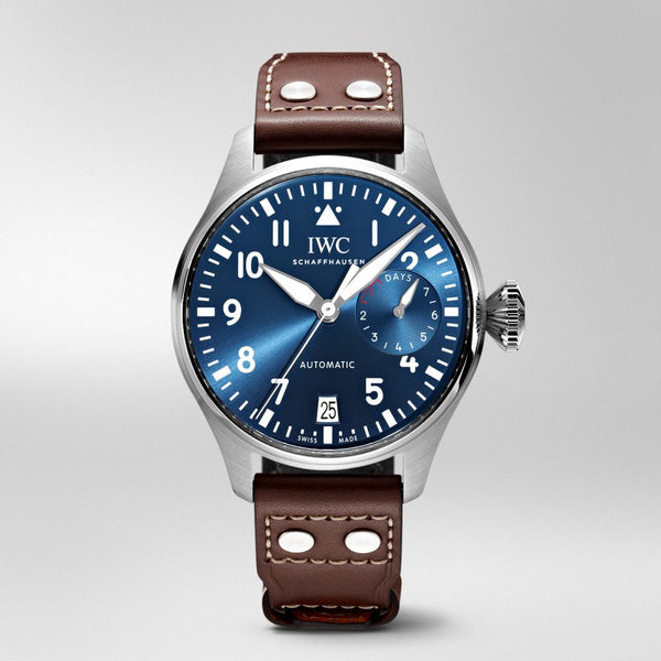 Big Pilot's Watch Edition Le Petit Prince