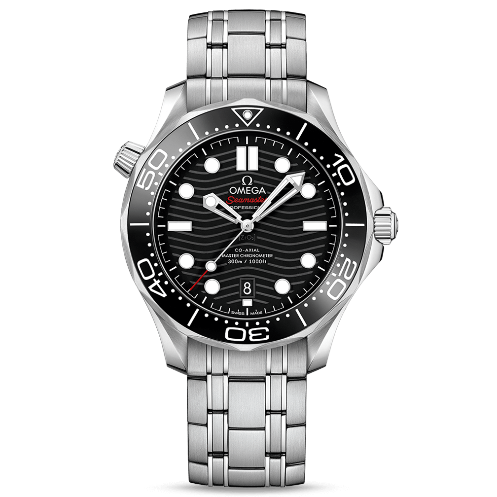 PREORDER Diver 300M Co-Axial Master Chronometer 42 mm