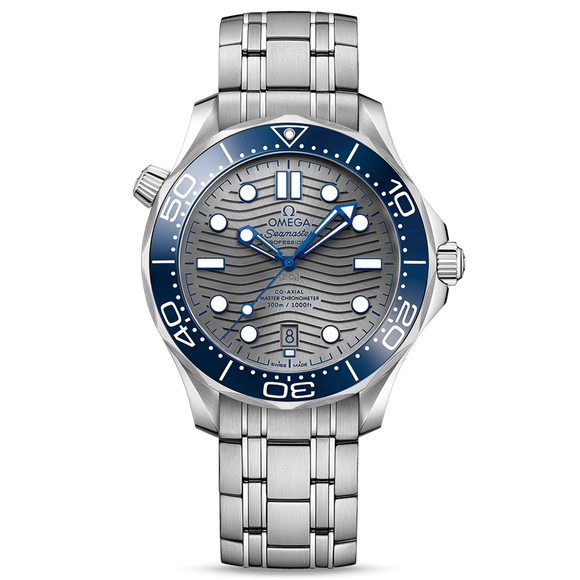 Omega Diver 300M Co-Axial Master Chronometer 42 mm