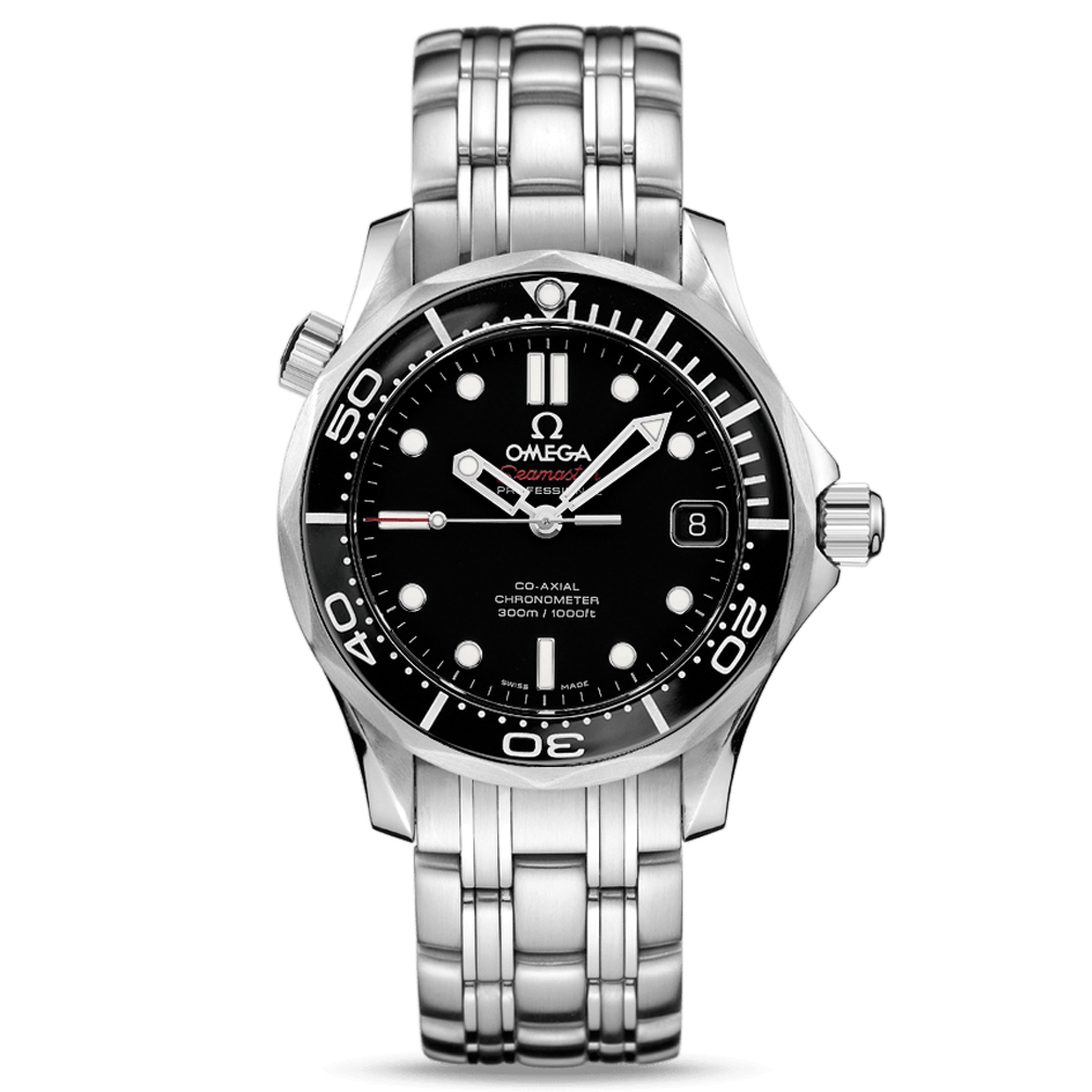 Seamaster Diver 300M 36.25mm