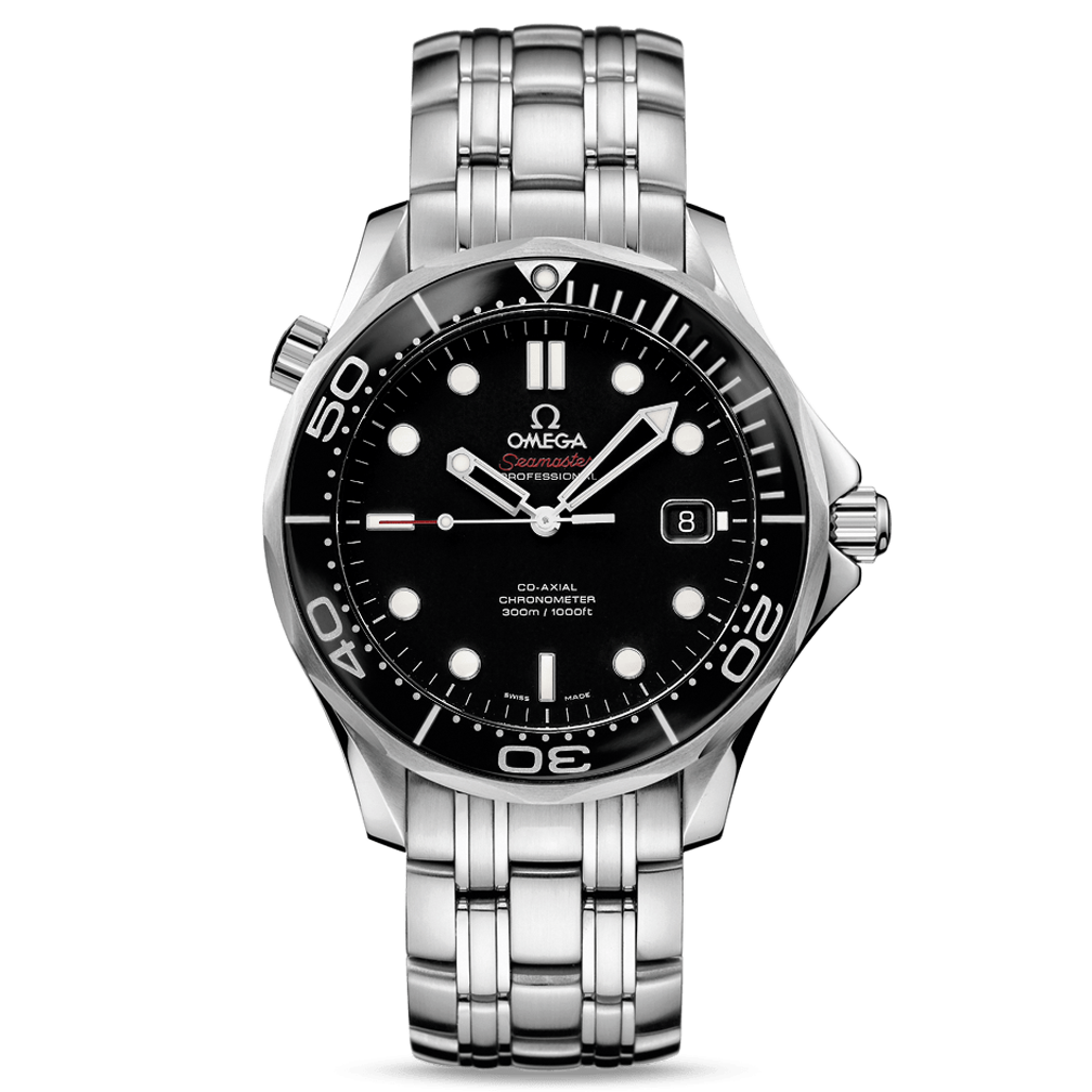 Seamaster Diver 300M 41mm