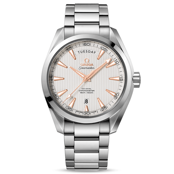Omega Seamaster Aqua Terra 150M Co-Axial 34 mm