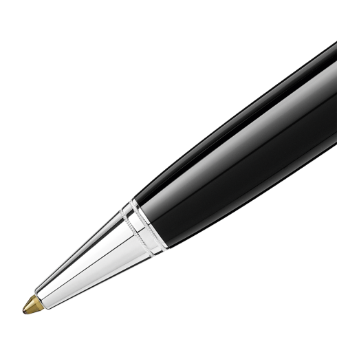 Montblanc 119879 Homage Donation Pen to George Gershwin Special Edition Ballpoint Pen Carat & Co. Authorized Retailer