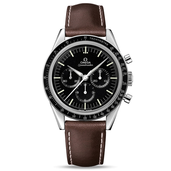 Omega Speedmaster First Omega in Space Moonwatch Chronograph 39mm