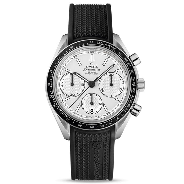 Racing Co-Axial Chronograph 40mm