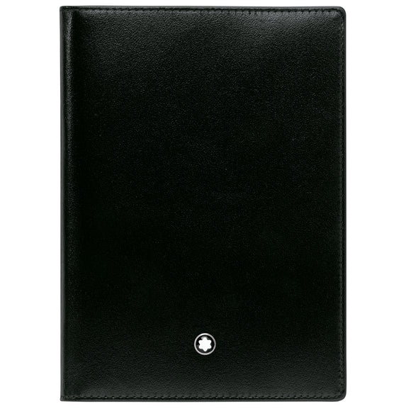 Montblanc Meisterstück Passport Holder