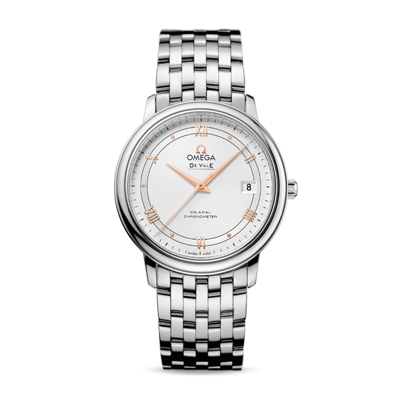 Omega De Ville Prestige Co-Axial 36.8 mm