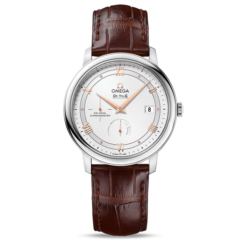 Omega De Ville Prestige Co-Axial Power Reserve 39.5 mm