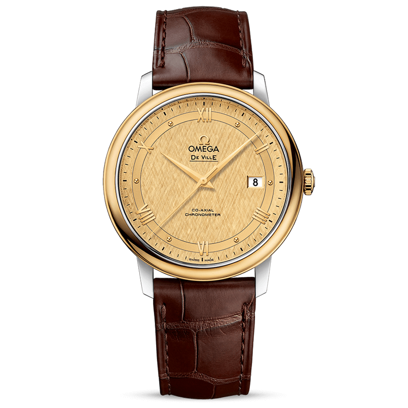 Omega De Ville Prestige Co-Axial 39.5 mm
